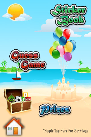 kids iphone app